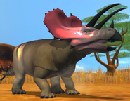 Titanoceratops dbwc
