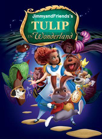 Tulip in Wonderland