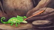 65. Chameleon