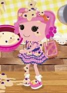 Berry Jars N Jam in the episode Batter Up