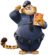 Clawhauser Promo