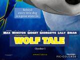 Wolf Tale (Shark Tale)