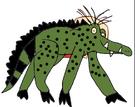 Crocodile Stanley