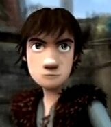 Hiccup In How To Train Your Dragon The Video Game