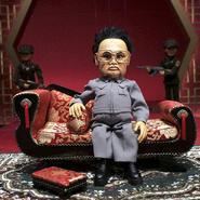 Kim Jong Il 1