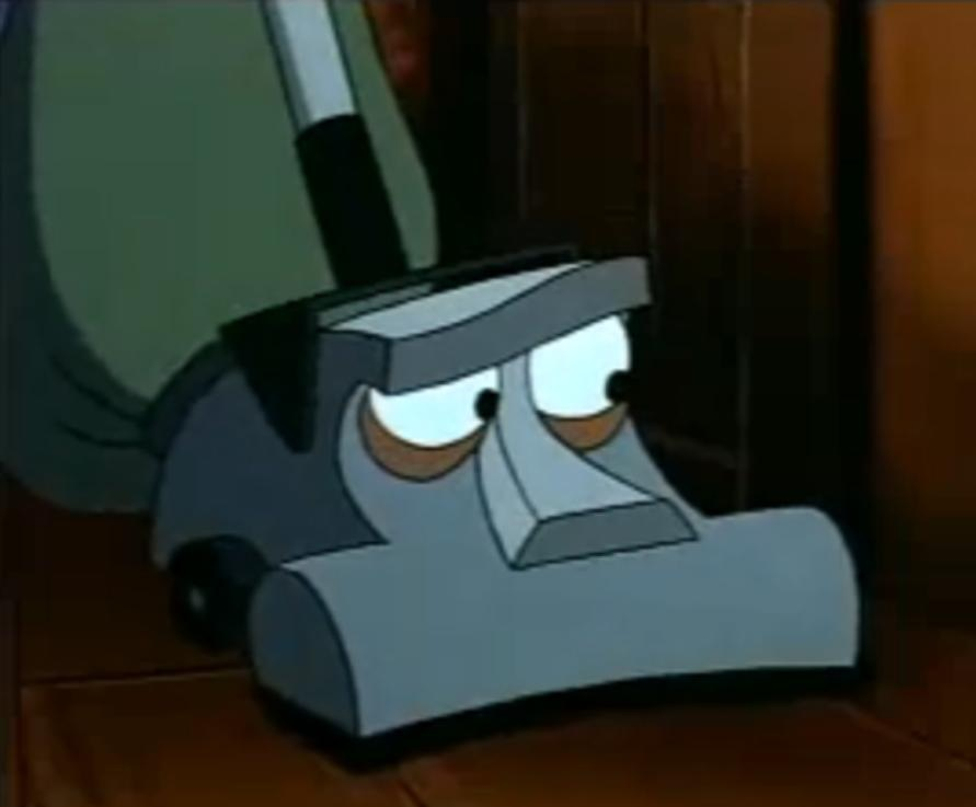 Kirby (The Brave Little Toaster)
