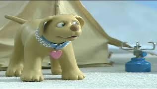 Kizzie the Puppy