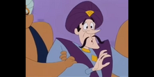 Scooby Doo in Arabian Nights (1994) screenshot