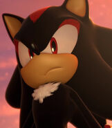 Shadow the Hedgehog in Sonic Forces