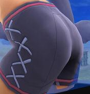 Shulk's Butt
