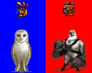Soren vs Von Talon