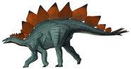 Stegosaurus unglatus