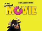 The Simpsons Movie (San Juanito Films)