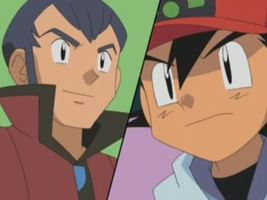 Balance of Power (Pokemon Advanced Generation (200Movies Human Style))