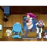 Fatty fatty fat fat Team Rocket