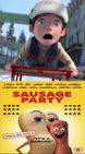 Jamie Hates Sausage Party (2016)