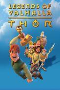 Legends of Valhalla-Thor (2011)