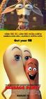 Melman Hates Sausage Party (2016)