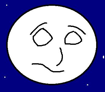 Moon (Little Bear)