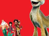 Niko the Red-Nosed Reindeer (1964)