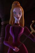 Profile - Frieda the Evil Stepmother
