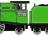 Queen Percy