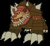 Rhinoroller rosemaryhills
