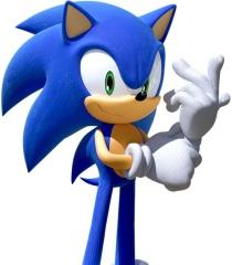 Sonic Jones (2001)