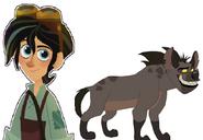 Varian and Chungu