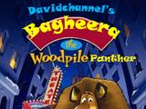 Bagheera the Woodpile Panther (1979)