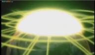 Dragon Ball Z The Tree of Might screenshot