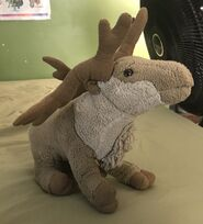 Earl the Caribou