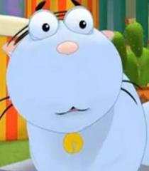 Fluffy (Handy Manny)