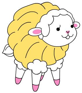 French Wooler the Sheep