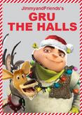 Gru the halls poster