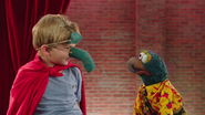 MuppetMoments-Halloween-GonzoImpersonation-(2015-10-02)