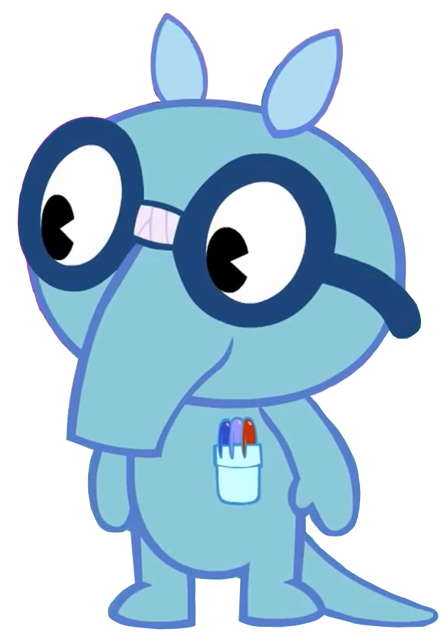Sniffles (Happy Tree Friends)