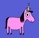Unicorn (Club Baboo)