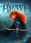 Brave (Davidchannel) Poster