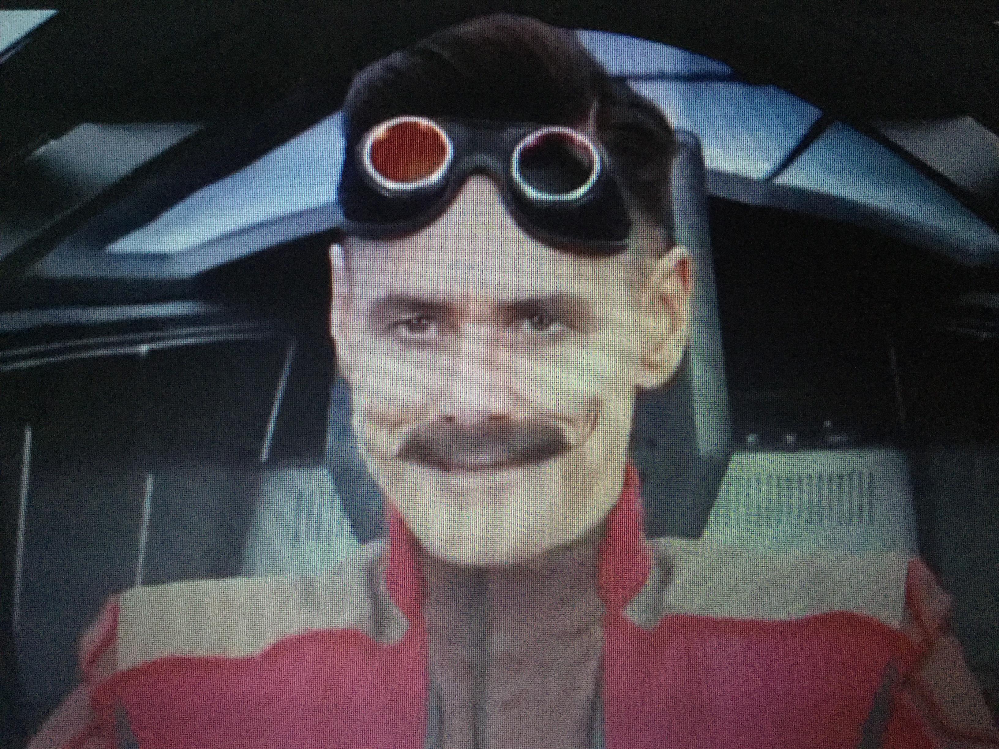 Dr. Robotnik (2020)