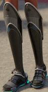Greenwood boots