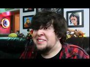 JonTron reacts to Thomas The Tank Engine's new voice for season 25