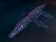 Liopleurodon IC