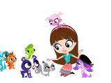 Littlest Pet Shop (strongdrew941 Style)