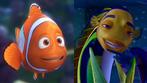 Marlin and Oscar