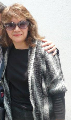 Monica Manjarrez