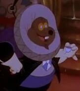 Mr. Mole-0