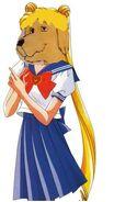 Serena (Sailor Amber)