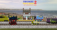 Thomas and the magic railroad 2 by newthomasfan89-dadr9nh