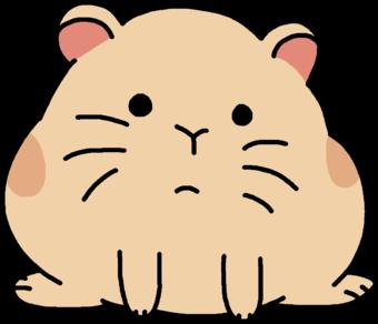 Hamster (We Bare Bears)